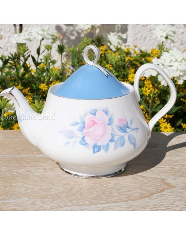 (OUT OF STOCK) ROYAL ALBERT SORRENTO  TEAPOT